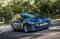 Hyundai i30 2017 frontright exterior