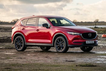 Picture of Mazda CX-5