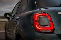 Fiat 500X Break light