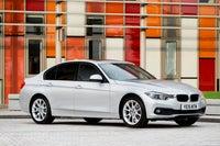 BMW 3 Series Exterior Front