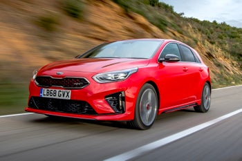 Picture of Kia Ceed