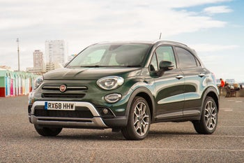 Picture of Fiat 500X