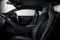 Aston Martin Vanquish Passanger Door