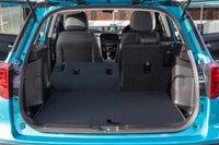 Suzuki Vitara Bootspace