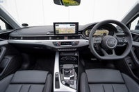 Audi A4 Allroad Interior
