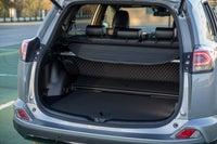 Toyota RAV4 Bootspace