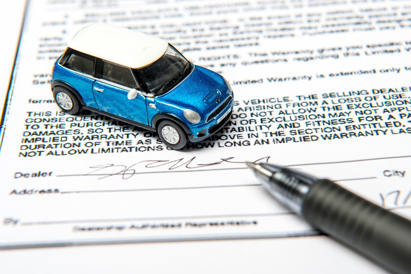 insurance form