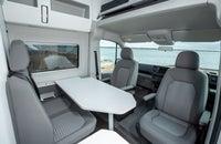 Volkswagen Grand California Interior