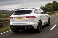 Jaguar F-Pace vbackright exterior