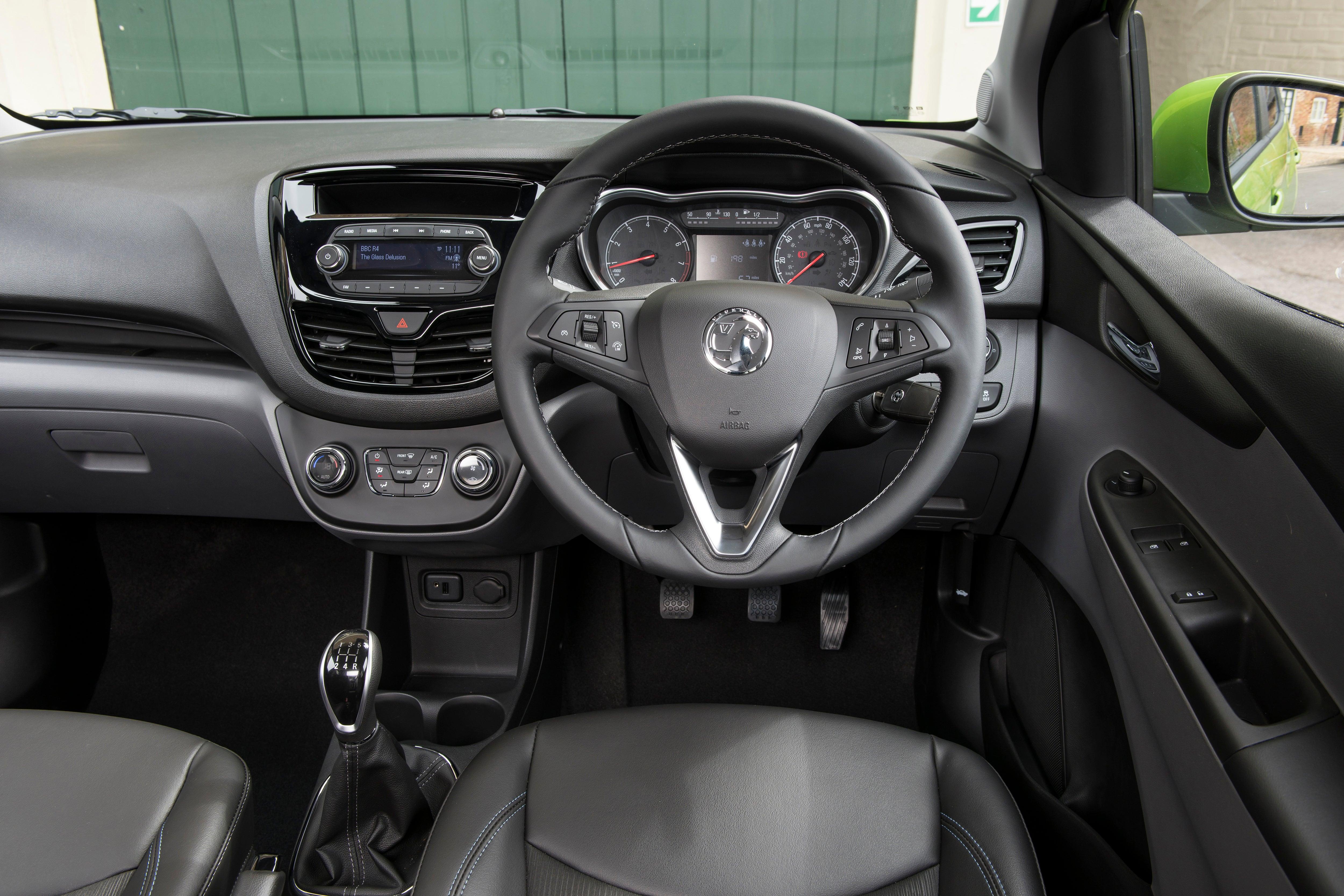 Vauxhall Viva Driver's Seat