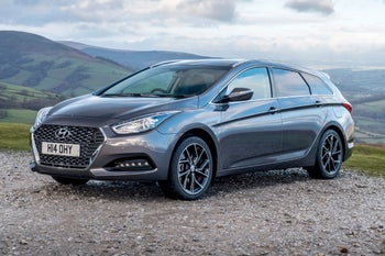 Picture of Hyundai I40
