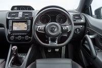 Volkswagen Scirocco Driver's Seat