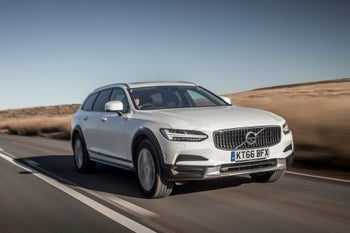 Picture of Volvo V90