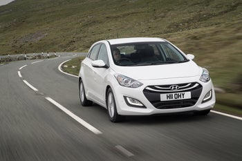 Picture of Hyundai I30
