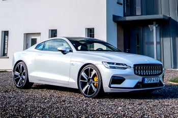 Picture of Polestar