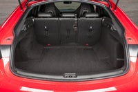 Vauxhall Insignia Grand Sport Bootspace