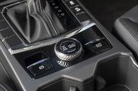 SsangYong Korando Car Function