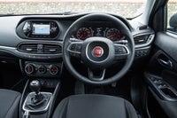 Fiat Tipo SW interior