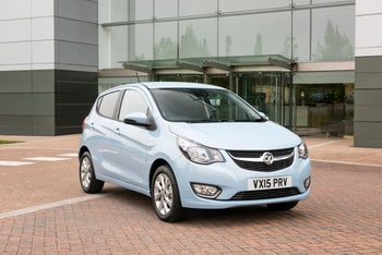 Picture of Vauxhall Viva