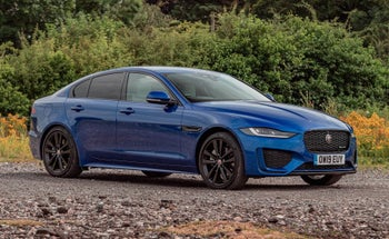 Picture of Jaguar XE