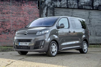 Picture of Citroen Space Tourer