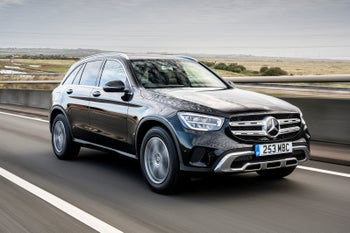 Picture of Mercedes-Benz GLC