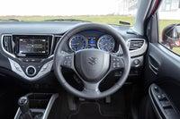Suzuki Baleno Driver's Seat