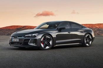 Picture of Audi E Tron