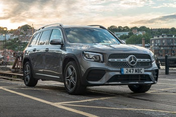 Picture of Mercedes-Benz Glb