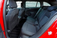 Vauxhall Astra Sports Tourer Back Car Seats