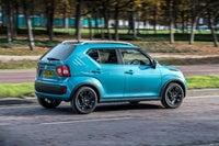 Suzuki Ignis Right Side View