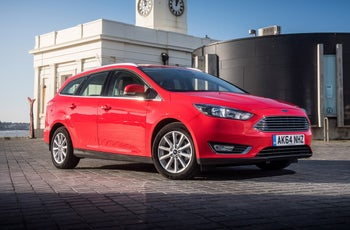 Picture of Ford Focus