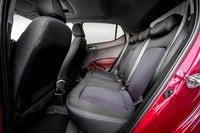 Hyundai i10  backleft interior