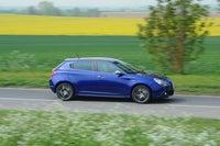 Alfa Romeo Giulietta Review: Driving Side