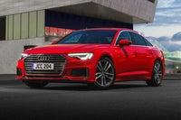 Audi A6 Exterior Front
