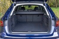 Audi A4 Allroad Boot