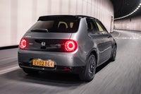 Honda e rear