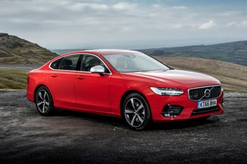 Picture of Volvo S90