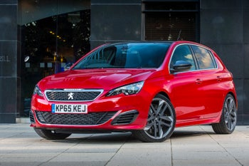 Picture of Peugeot 308