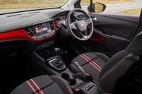 Vauxhall Crossland 2020 interior