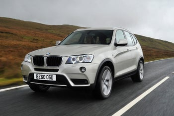 Picture of BMW X3