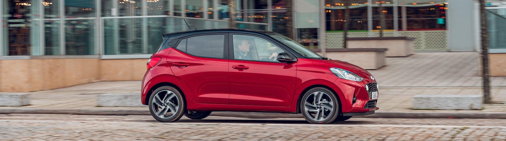 Best City Cars 2021
