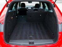 Vauxhall Astra Sports Tourer Bootspace