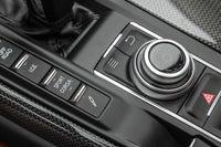 Maserati Levante switch