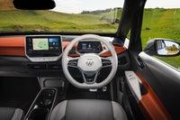 Volkswagen ID.3 interior