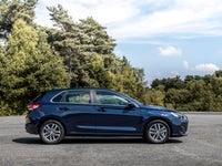 Hyundai i30 2017 rightside exterior