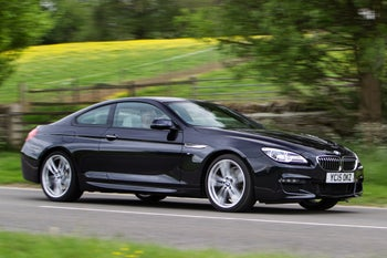 Picture of BMW 6 Series
