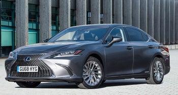 Picture of Lexus ES