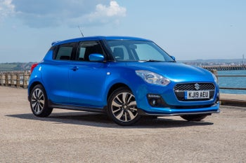 Picture of Suzuki Swift