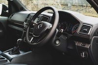 Volkswagen Amarok Driver's Seat